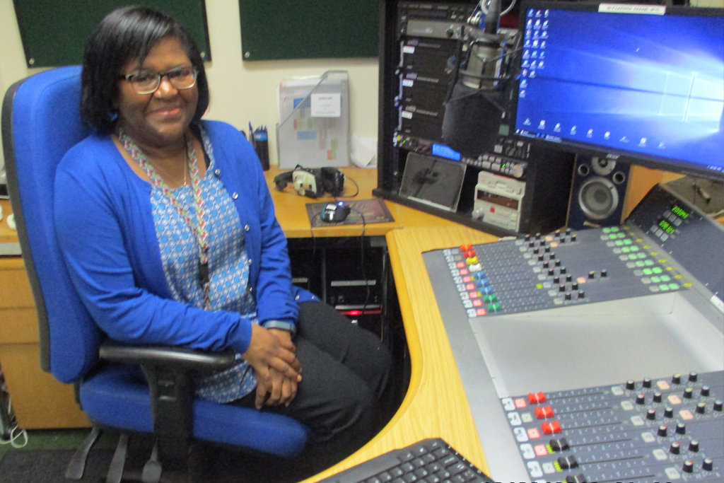 JUDITH JOHN LEWIS TRUST AM HOSPITAL RADIO