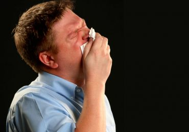 Flu Symptons? Stay away from Hospital!