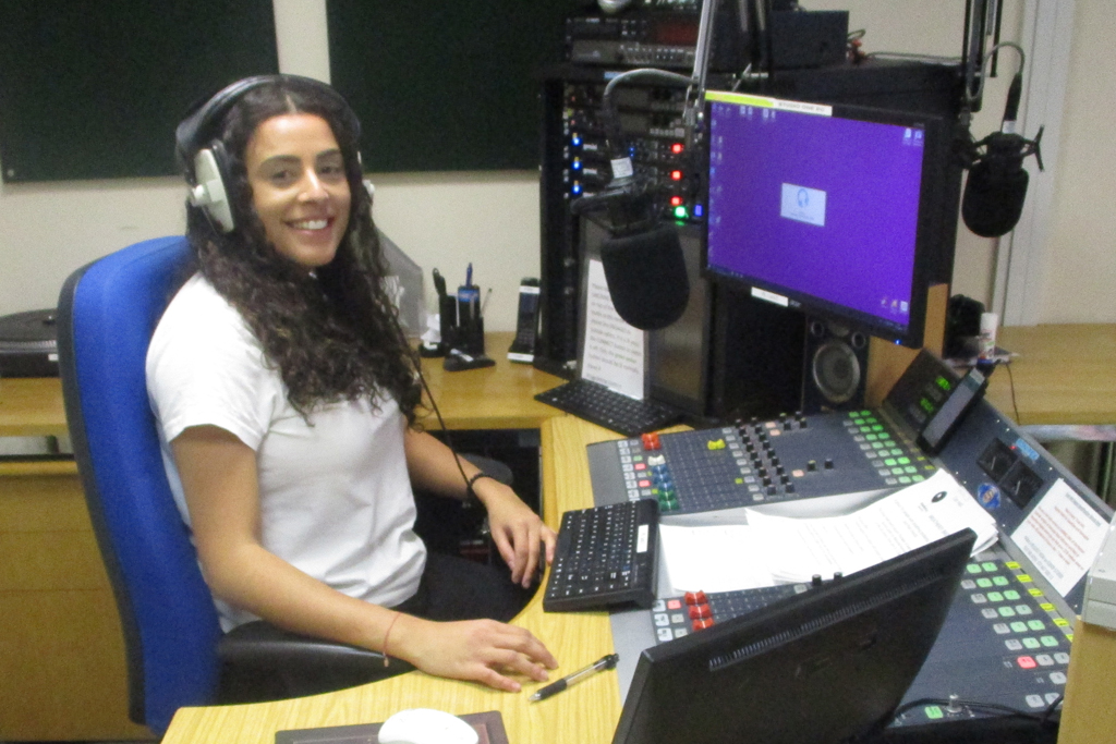CHELSEY WARD TRUST AM HOSPITAL RADIO